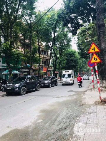 Bán gấp nhà Lê Trọng Tấn gần KĐT Định Công, phân lô, 2 mặt thoáng 51m, 4.5 tỷ 0948263775