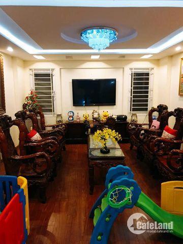 Bán nhà Khương Đình, Thanh Xuân, 65m2, MT 5m, 5 tầng, ô tô, 4 tỷ.