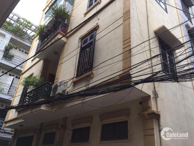 Hạ giá bán, siêu phẩm nhà ở/kinh doanh được đánh giá đẹp nhất phố Tô Vĩnh Diện
