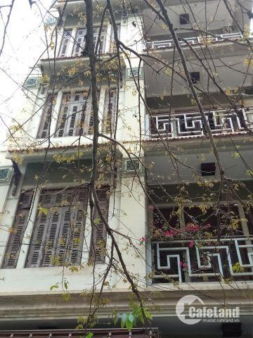 Bán nhà Lê Trọng Tấn, 50m, 5 tầng, mặt tiền 5m, tiện để ở và KD online
