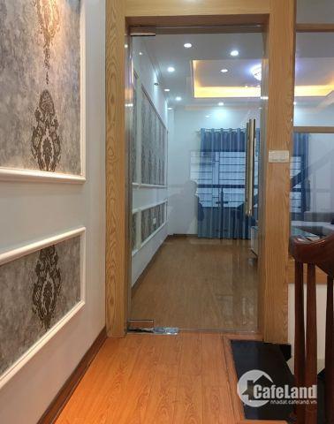 bán nhà ngõ 73 Hoàng Ngân, Thanh Xuân