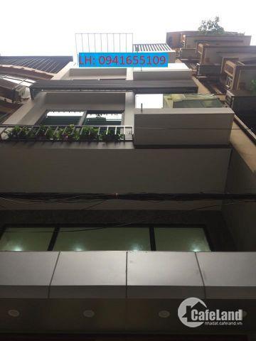 Bán nhà ở ngay, lô góc mặt phố Khương Đình, 39m X 4T. Giá 3.5 tỷ