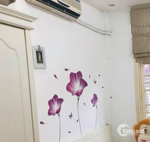 Hiếm! Chính chủ bán nhà mặt ngõ Tân Triều 1.7 tỷ, 4 tầng, 20m2.