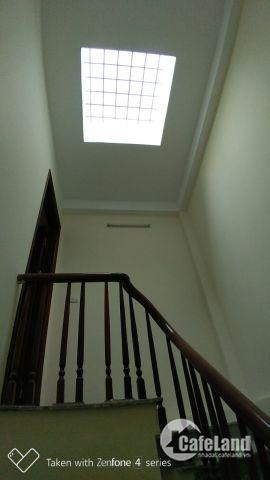 Bán nhà mới cứng 33m2 x5tx3.03tỷ phố Phan Đình Giót, Thanh Xuân. Ô tô đỗ gần