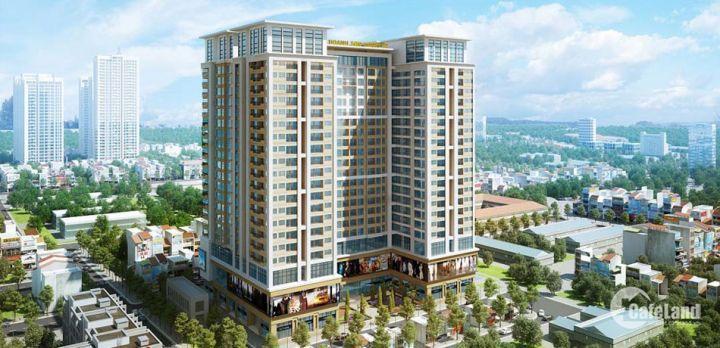 án căn hộ chung cư tại dự án 282 Nguyễn Huy Tưởng, diện tích 70m2. Giá 21,2tr/m 0963396945