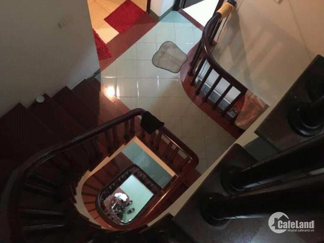 Nhà đẹp Ngụy Như Kon Tum 73mx4t mặt tiền 6.3m giá 9.4 tỷ oto kinh doanh