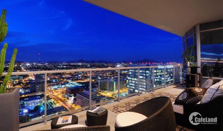 Chiết khấu 5% cho khách hàng giữ chỗ căn hộ C Sky view trước ngày 18/5/2019