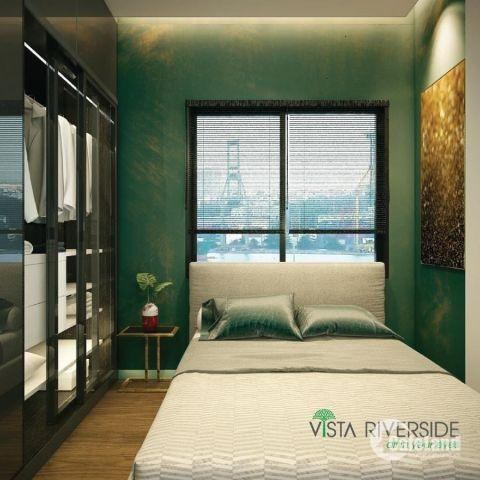 Chỉ với 850tr/căn-Vista Riverside ven sông SG đã HOT thật sự