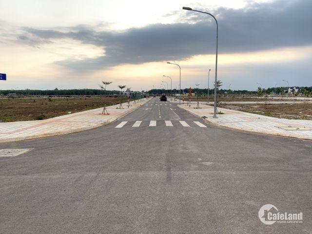 11 triệu/ m2 giá rẻ cho khu đô thị hiện đại ngay Trung tâm Trảng Bom