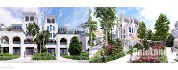 Sunshine Wonder Villas: Dãy phố kinh doanh duy nhất trong 300ha KĐT Ciputra. Nhiều căn đẹp