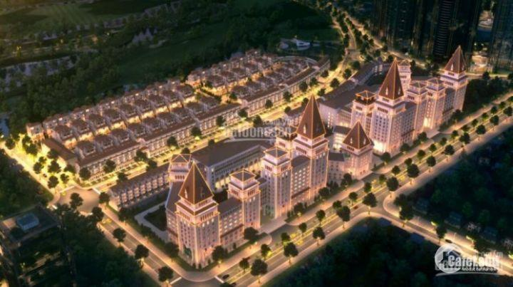 Sunshine Wonder Villas: Dãy phố kinh doanh duy nhất trong 300ha KĐT Ciputra. Nhiều căn đẹp. LH: 0888683383