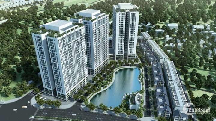 bán căn hộ 3 pn 86m2 tại mặt đường 70 cách đại học công nghiệp chưa đến 500m giá chỉ từ 2.1 tỉ