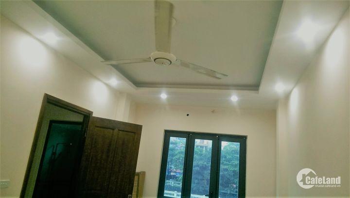 Có ngay nhà 4 tầng với 31m2 Tại Quang  Tiến nhìn ra hồ với giá 2,55 tỷ 0944913779