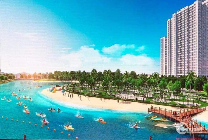 Vinhome Smartcity- Đại đô thị đầu tiên ở Việt Nam áp dụng công nghệ thành phố thông minh