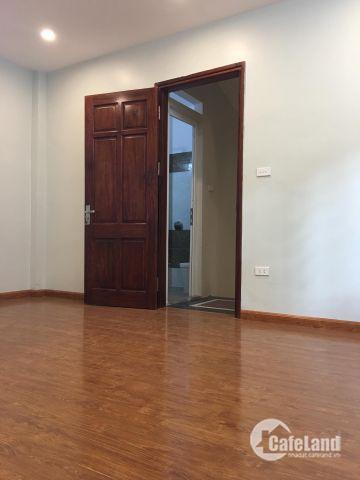 Bán nhà gần trường Cấp 2 Xuân Đỉnh Từ Liêm, CV Hòa Bình - 2,3 tỷ - SĐCC