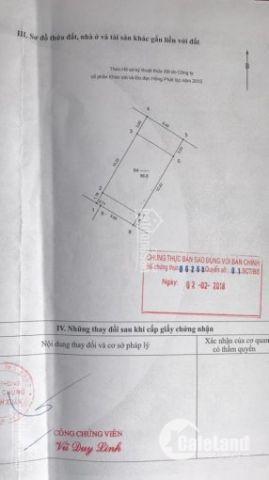 Bán gấp nhà đất mặt phố Trung Văn, 96m2 x 4.5 tầng. LH Mr Hùng 0989269345