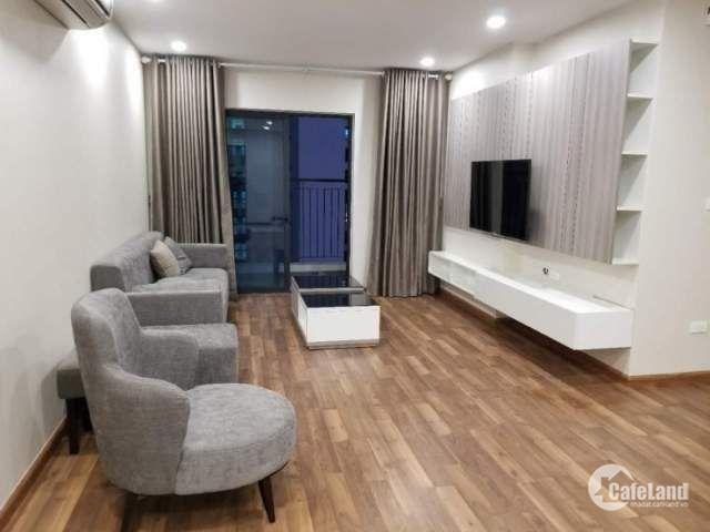 Bán nhanh căn hộ R3 tầng trung, view quảng trường R đầy đủ nội thất
