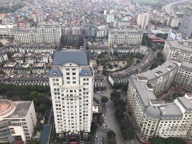 Chung cư The Sun Mễ Trì, nhận nhà ở ngay, từ 2,7 tỷ căn 2PN+1, LS 0%
