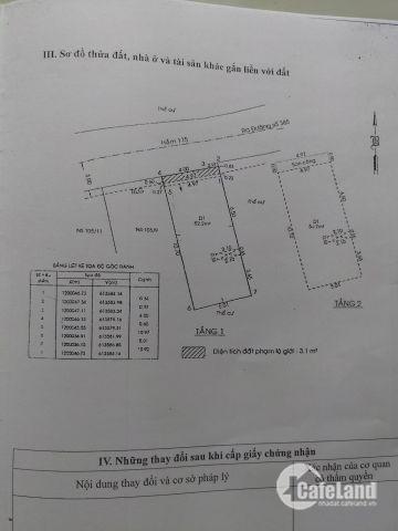 Bán Nhà Xuân Đỉnh,Xây Mới 5 Tầng, Giá 2.35 Tỷ.Ngõ Rộng, Gần Công Viên Hòa Bình