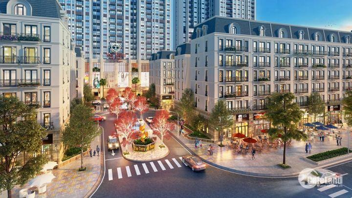 Mở bán căn hộ chung cư cao cấp nhất từ khu vực Hà Đông chỉ từ 1,7 tỷ Full nội thất