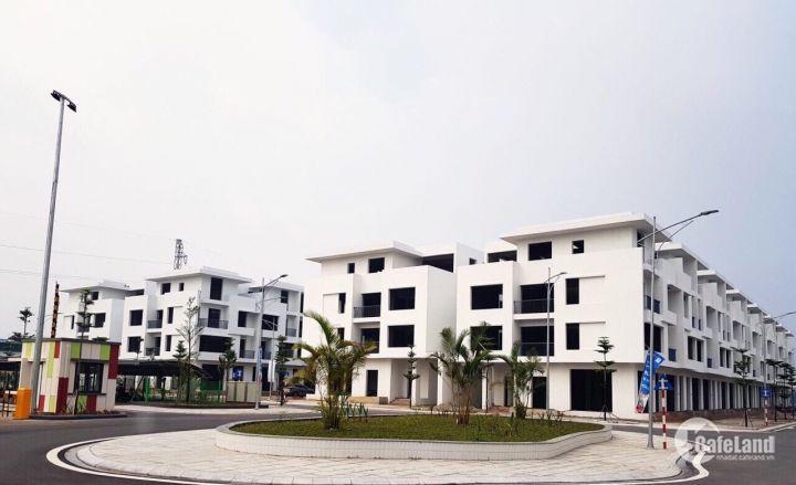 Bán căn hộ 122m xây 4 tầng sau Mường Thanh Phú Tho - đã có sổ