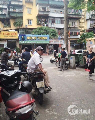 Cho thuê nhà 5 tầng KD-Spa-cắt tóc-Khâm Thiên-Lê Duẩn-14,5tr/Tháng.