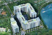 Căn hộ Offictel Garden Gate 35m2 cho thuê giá 12tr/th đầy đủ nội thất cao cấp y hình view CV mát mẻ