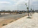 Bán gấp  lô đất ngay  trung tâm Bà Ria,  SHR,  XDTD chỉ 700 triệu