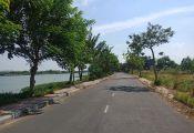 MỞ BÁN QUỸ ĐẤT VÀNG ven sông, trung tâm TP Đà Nẵng- DANA DIAMOND CITY: ốc đảo sông Hàn