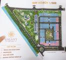 Thông tin Dự án Galaxy Hải Sơn - Phố Vàng Chuyên Gia, liền kề Cụm KCN Tân Đức - KCN Hải Sơn 1600ha