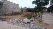 Đất nền thổ cư 100% chính chủ, sổ đỏ riêng từng nền - chỉ còn 6 nền 2 mặt tiền đường Nguyễn Thị Tú .Gía chỉ từ 1 tỷ 650/ nền
