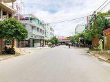 cần bán 2 lô đất liền kề DT 210m2, sổ hồng riêng, MT Trần Văn Giàu
