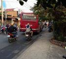 Bán đất chính chủ mặt tiền đường Đỗ Văn Dậy , Hóc Môn, dt 80m2