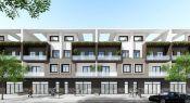 Mở bán độc quyền 30 Lô SHOPHOUSE Đại lộ 33m dự án Golden Hills City Đà Nẵng