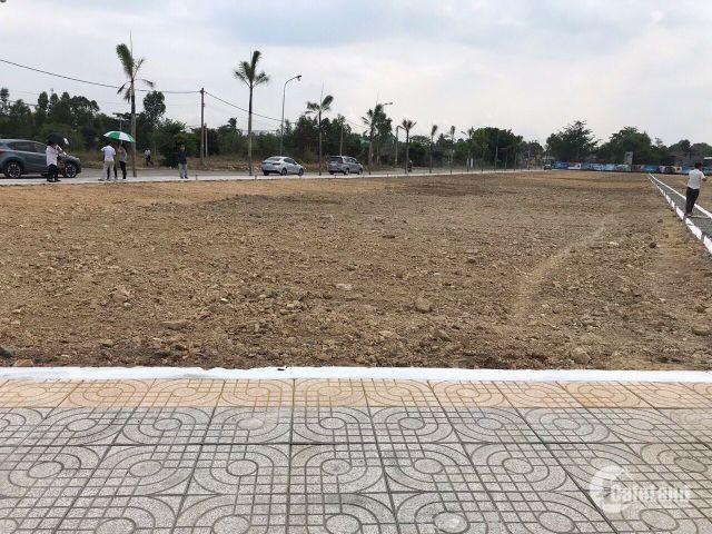 Cần bán lô đất nằm ngay trung tâm thành phố Bà Rịa đường hồ duy tân