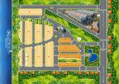 ĐẤT NỀN DỰ ÁN 3S CITY LONG HƯNG – LONG ĐIỀN, BRVT – 850TR/NỀN – LH: 0785735198