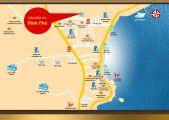 Cần bán 300m hướng nam đối diện chung cư Bình Phú , giá chỉ 22tr/m2