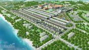 Đất nền mặt tiền giá tốt quận Ninh Kiều với giá bán đợt 1 là 22 triệu/m2