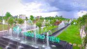 KHU ĐÔ THỊ NGỌC BẢO VIÊN - Viên ngọc sáng giữa lòng thành phố Quảng Ngãi
