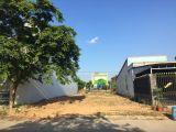 Cần mua nhà Sài Gòn, tôi cần bán lại gấp 2 lô đất ngay Bình Dương giá 640 triệu LH tôi 0963.705.521