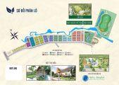 Kẹt tiền  bán  gấp lô đất giá rẻ tại Bình Châu,  BRVT cho khách thiện chí