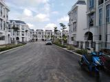 bán căn nhà phố view sông nằm trong dự án solar city. giá chỉ 2ty4