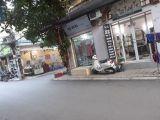 Bán nhà mặt đường kinh doanh tại Trâu Quỳ 77m2