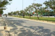 Bán đất nền trục đường lớn gần biển Nguyễn Tất Thành chỉ 32tr/m - 0931436813