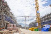 Bán đất xây dựng mini hotel ngay Casino Phú Quốc