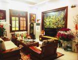 Nhà Hoàng Văn Thái, ô tô tránh, kinh doanh, 60m2, 5 tầng chỉ 6.95 tỷ,LH: 0942216262