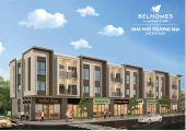 Nhà phố thương mại BelHomes ( Shophouse ) - Tài sản giá trị, sinh lời bền vững