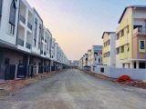 Khu đô thị kế bên đất Gia Lâm, Hà Nội - bán nhà đất dự án VSIP Bắc Ninh
