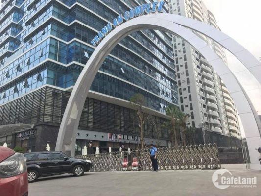 Bán căn hộ 3 PN CC Tràng An Complex, giá 3,7 tỷ. LH 0978 837 119