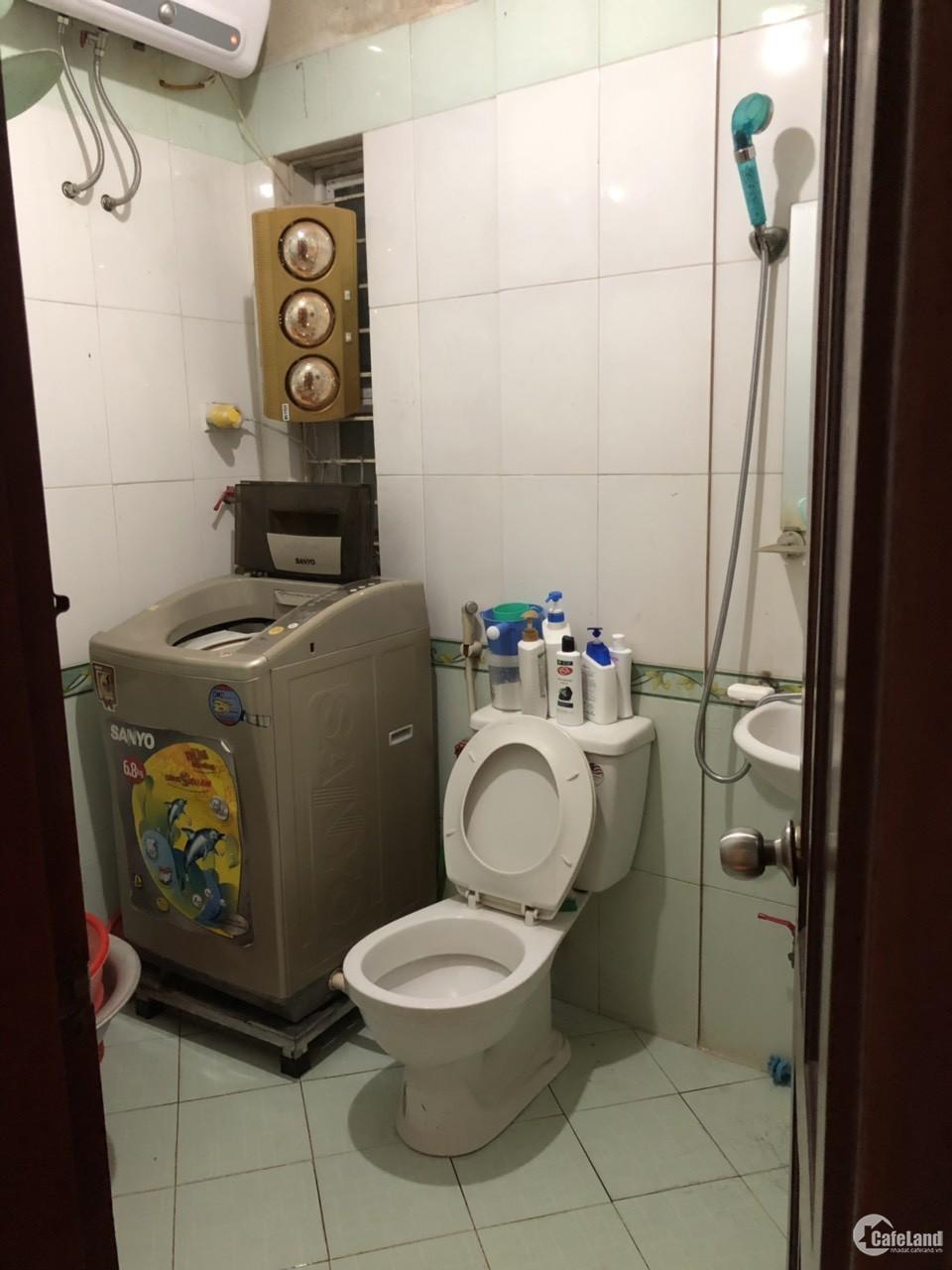 Bán căn hộ mini tại 105 Trần Quốc Vượng, quận Cầu Giấy, giá tốt